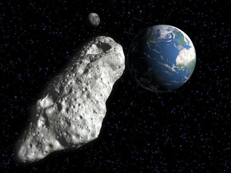 Recent Russian space rock explosion and same day close flyby of an asteroid is stirring up talk about dealing with the near-Earth object threat.