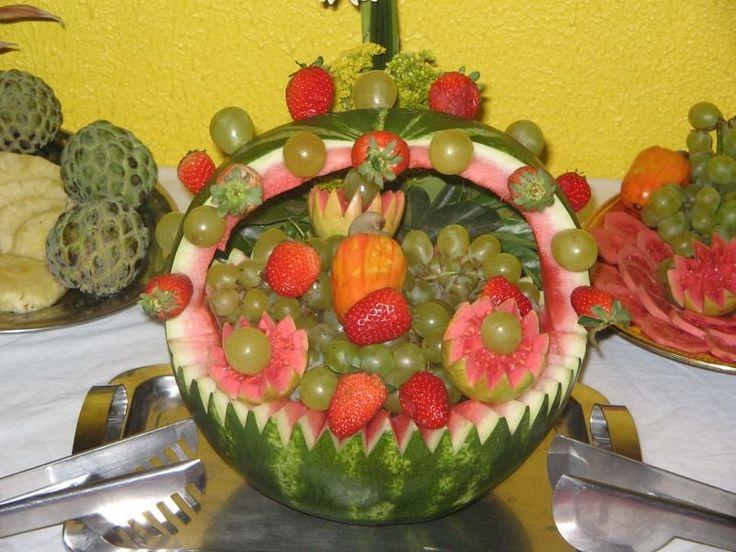 11 Best Images About Frutas Decorativas On Pinterest