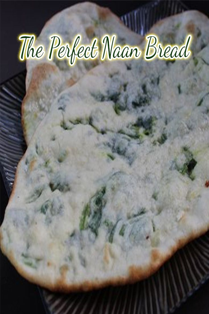 Seriously, if you haven't made your own Naan bread, what are you waiting for!? The ones in the supermarket are filled with awful preservatives that your body just does not need! Bread making in your Thermo is so easy, please, d yourself a favour and make these with your next curry!