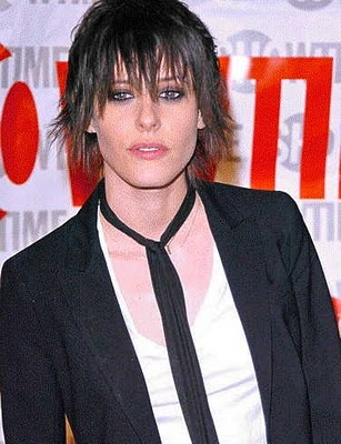 Shane - The L word... My all time favorite sexiest lesbian