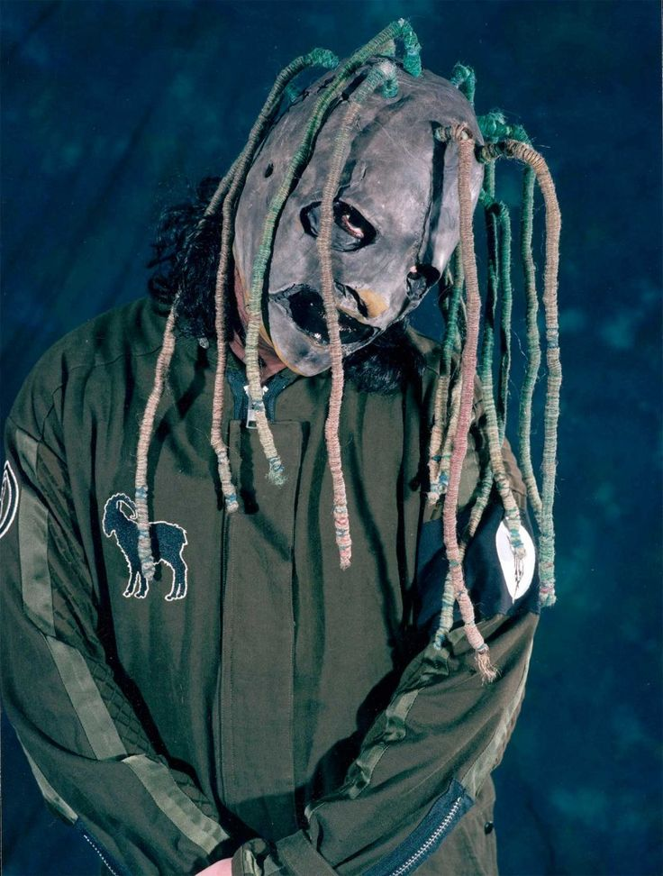 The definitive history of every Slipknot mask | Slipknot