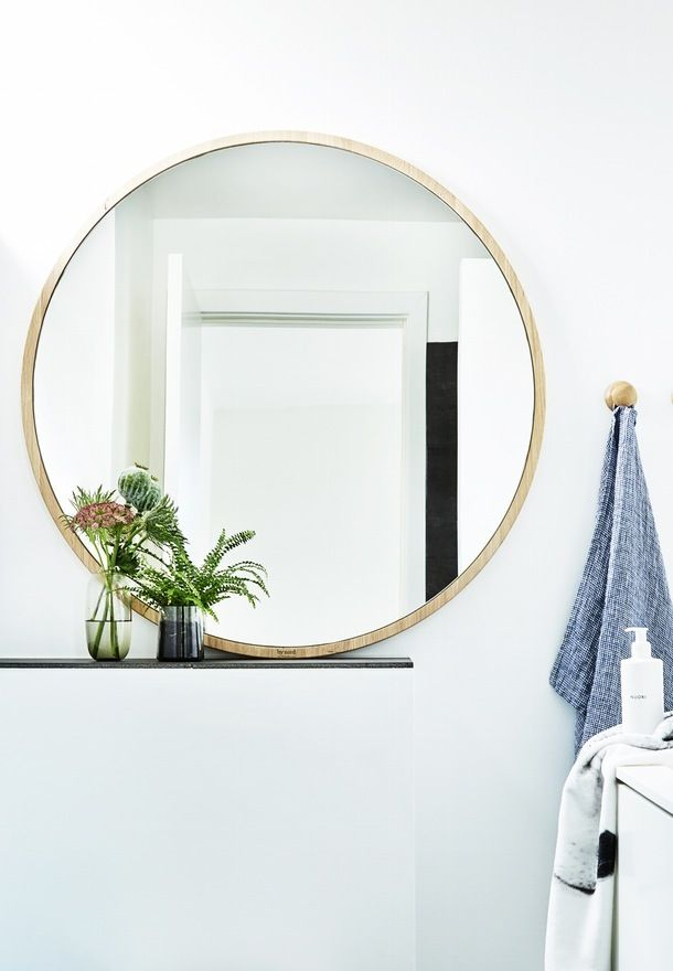 1000 ideas about mirror with shelf on pinterest. Black Bedroom Furniture Sets. Home Design Ideas