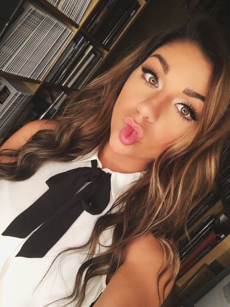 1000 Ideas About Andrea Russett On Pinterest Andrea