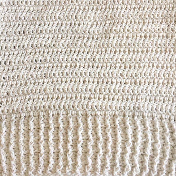 Crochet singlet with ribbed hem. Check out my #etsystore for more photos. Link in bio  #etsyshop #etsyau #etsyseller #etsybuyer #etsy #etsyfashion #buyhandmade #supporthandmade #supporthandmadeau #shophandmade #shophandmadelove #shopsmall #organiccotton #organicfashion #organicclothing #womansclothing #ecofashion #ecofriendly #ecoclothing #crochet #crochetlove #crochetaddict