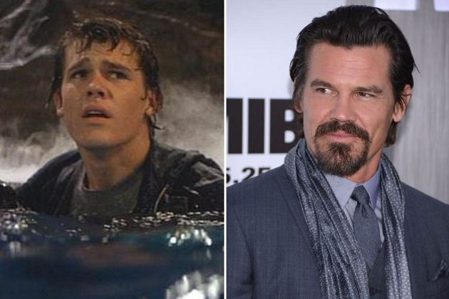 Josh Brolin The Goonies