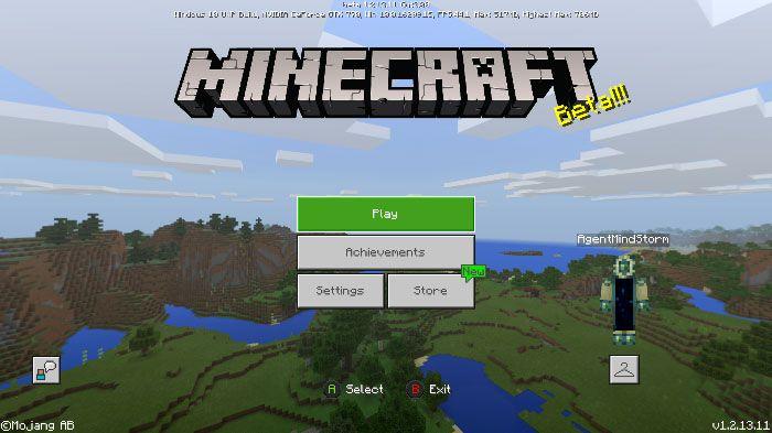 Controller Tooltip Selector Pack for Minecraft PE | Minecraft PE