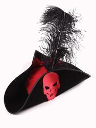 Пиратская шляпа алматы