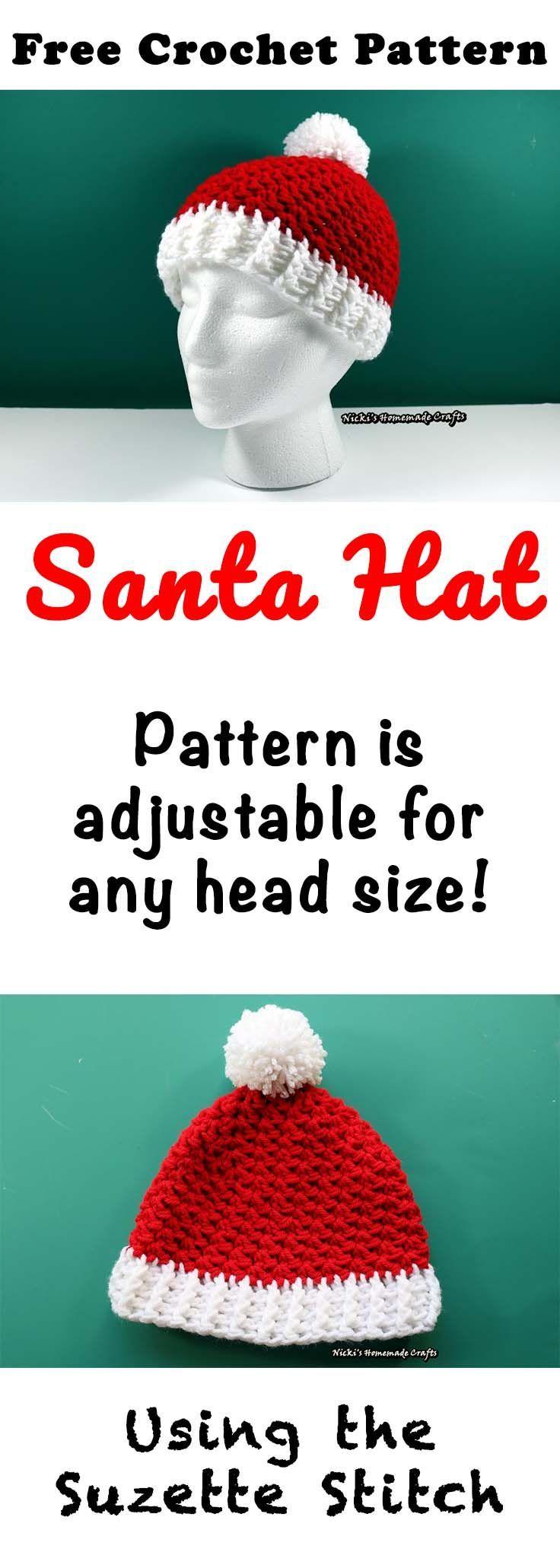 1214 best Baby Hats images on Pinterest | Patrones de punto ...