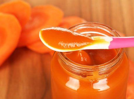 Domáca ovocná výživa
