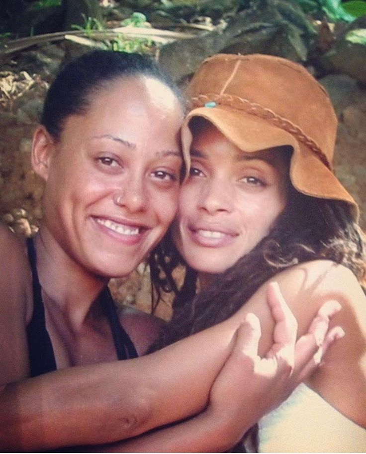 All clear, Cree summer naked business