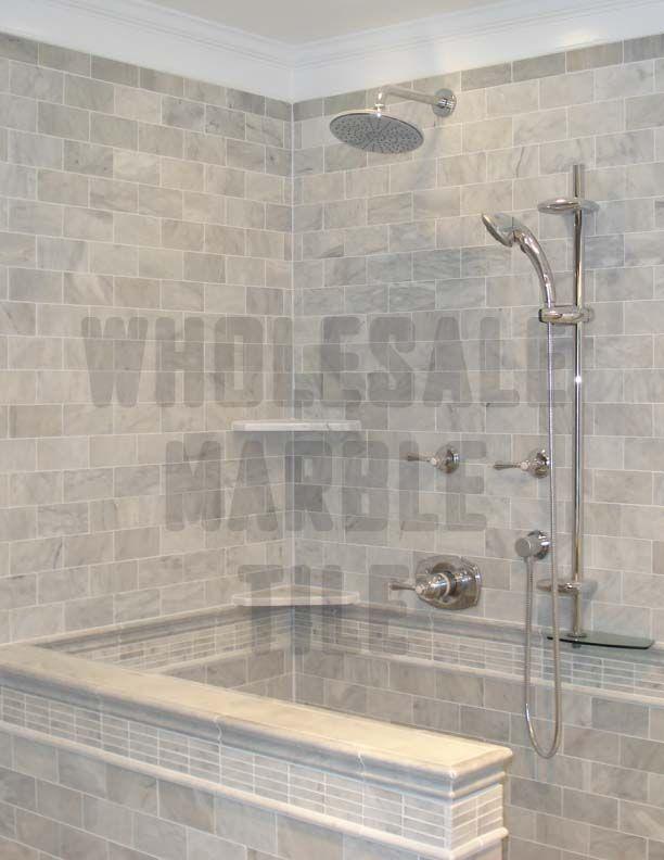 best 25+ tumbled marble tile ideas on pinterest | natural kitchen