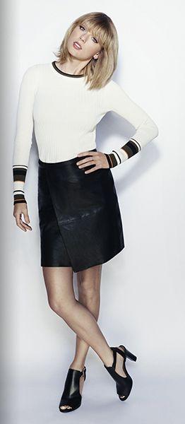 Taylor Swift Web   Taylor Swift NOW Photoshoot (x)