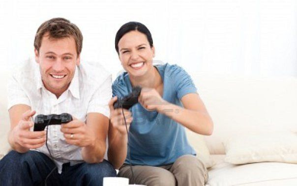benefits of video games essay