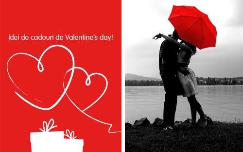 Luna februarie, este luna dedicata iubirii. Fie ca te gandesti la 14 februarie de Valentine's Day sau la 24 februarie de Dragobete, aceasta sarbatoare te f