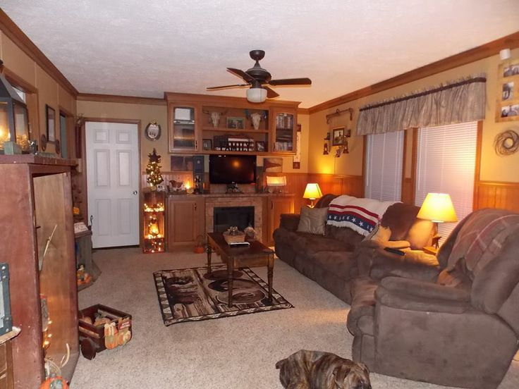 258 best images about mobile home remodel on pinterest