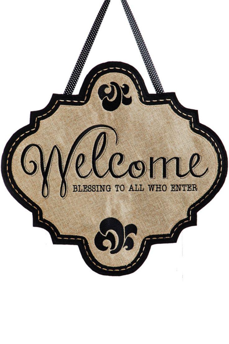Silks pothos desk top plant in pot amp reviews wayfair - Welcome Door Hanger