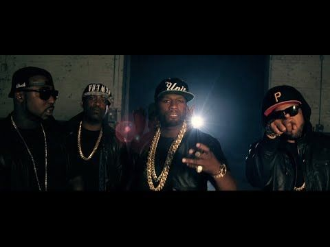 G-Unit - Nah I'm Talking Bout (Official Video) - WE HAVE BEEN WAITING FOR THIS FOR A LONNNNNNGGGGG TIME!!