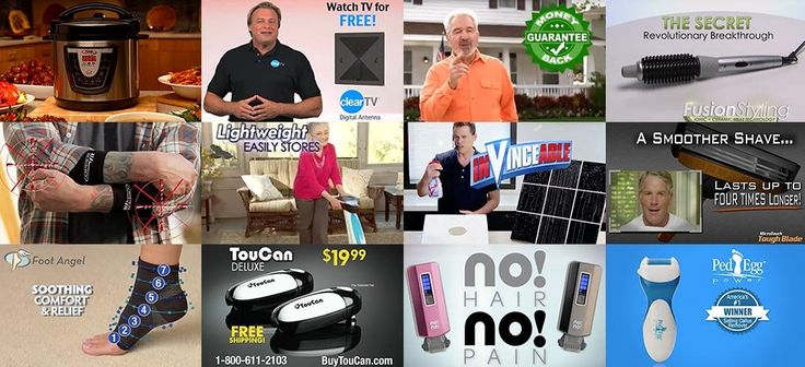 But Wait, There's More: Your Ultimate Guide to Buying As Seen On TV & Infomercial Products