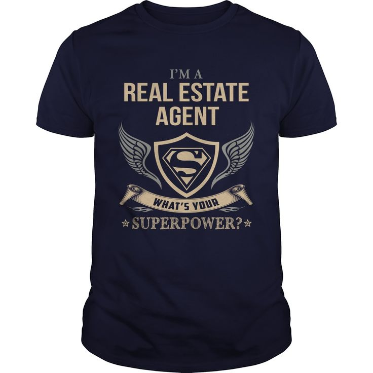 REAL ESTATE AGENT - WHAT IS YOUR SUPERPOWER. Funny, Cute and Clever Real Estate Agent Marketing Quotes, Sayings, Sales T-Shirts, Hoodies, Clothing, Tees, Coffee Cup Mugs, Gifts.