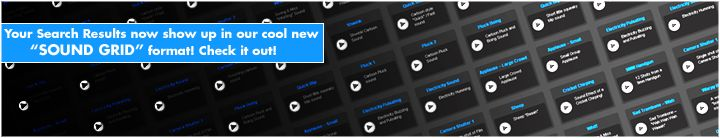 SoundsFXnow! - free sound effects to download. Great for podcasting and digitalstorytelling