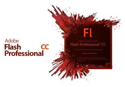 Adobe Flash Professional CC 13.0.0.759 Final