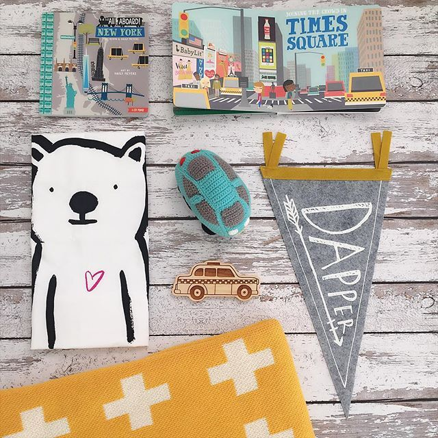 """""""Gift ideas for your little guy! spearmintLOVE.com"""" Photo"""