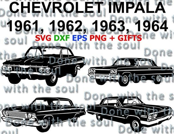 1961 Chevrolet Impala New Metal Sign LARGE SIZE 12 X 16 Free Shipping