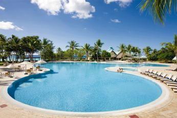 Dreams La Romana Resort & Spa, Den Dominikanske Republik