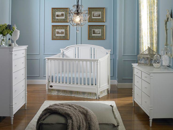 19 best Full Size Cribs images on Pinterest