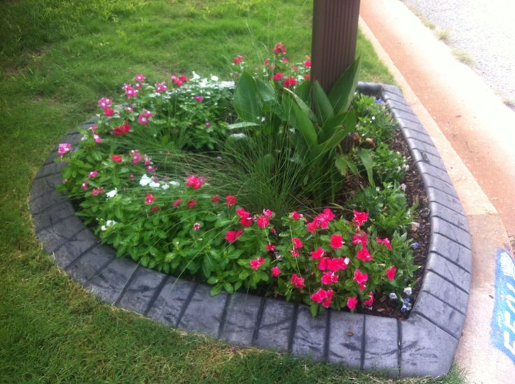 mailbox flowers make it rockin it is amazing how much more you love your