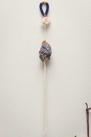 wall hanging {sodalith}