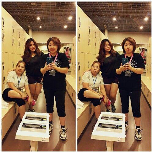 Gym !!