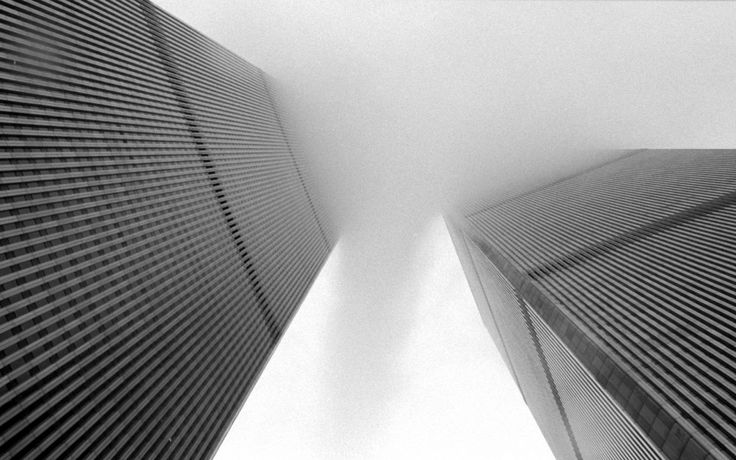 AD Classics: World Trade Center / Minoru Yamasaki Associates + Emery Roth