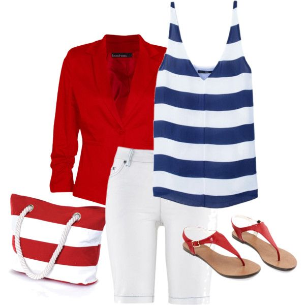 """""""nautica..."""" by josee-lefebvre on Polyvore"""