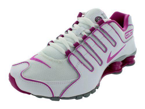 Nike Women's NIKE SHOX NZ EU WMNS RUNNING SHOES 7 Women US (WHITE/CLUB PINK/MTLLC SILVER) Nike,http://www.amazon.com/dp/B00DSD8TP4/ref=cm_sw_r_pi_dp_rLXQsb1WNA943MVE
