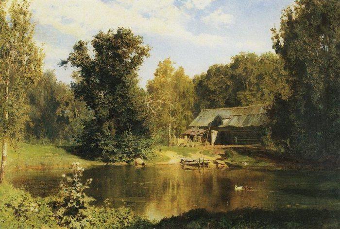 por Vasily Polenov - 20