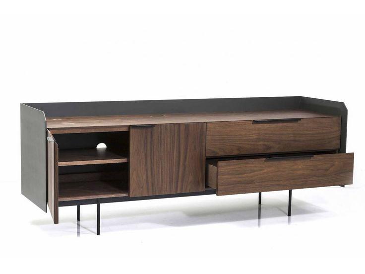 Szafka RTV Undercover — Szafki RTV — KARE® Design #KARE #DESIGN #modern #furniture #ILOVEKARE #KARE24