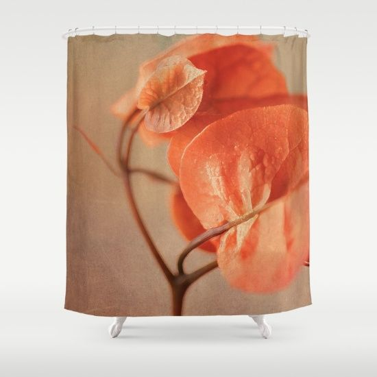 Sunny Bougainville(6) Shower Curtain by Mary Berg. Worldwide shipping available at Society6.com. Just one of millions of high quality products available.