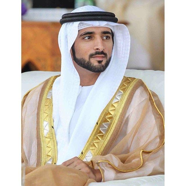 Su Alteza el jeque Hamdan bin Mohammed bin Rashid Al ...
