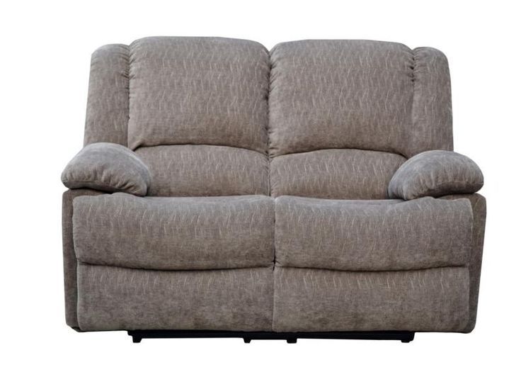 #Springfield 2 Seater #Recliner #Sofa in Fudge - Clearance Line Was £599 Now £349