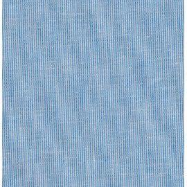 Rayé bleu et blanc