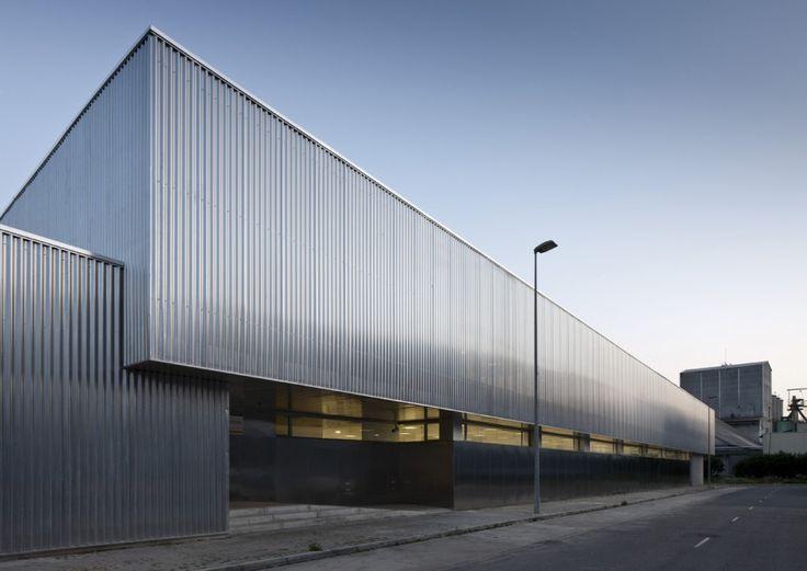 SPEE Sevilla / UNIA Arquitectos