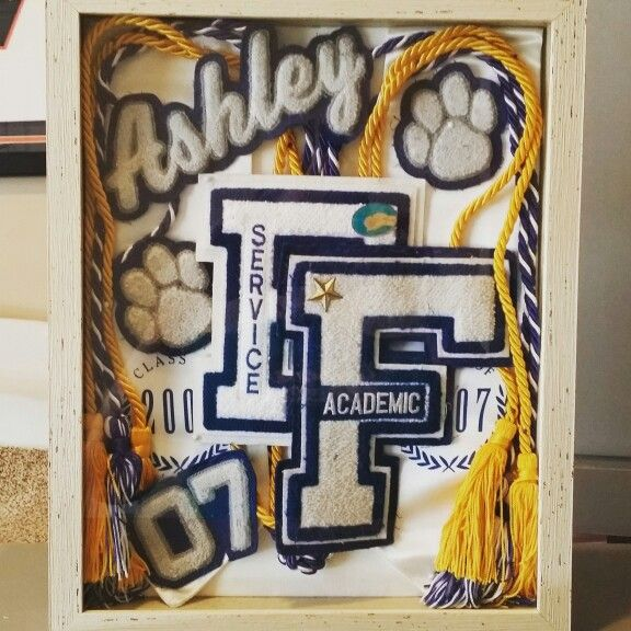Best Bhs Images On   Graduation Ideas Varsity Letter