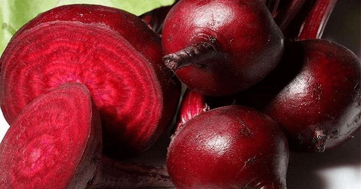 Červená řepa může být obecně popsána jako zdravá a ve své podstatě jedinečná…