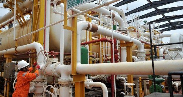 Pemerintah Bertekad Membangun Infrastruktur Energi | Berita Daerah