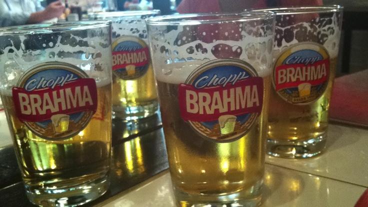 @ Quiosque da Brahma