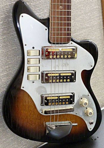 69 best obscure guitars images on pinterest custom guitars bass guitars and musical instruments. Black Bedroom Furniture Sets. Home Design Ideas