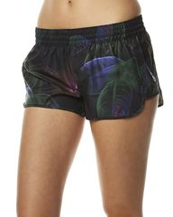You want to do prints, but don't want to call too much attention to yourself while figuring out how to Zumba? These shorts are perfect. Change Of Pace Active Short by Billabong from SURF DIVE N SKI.