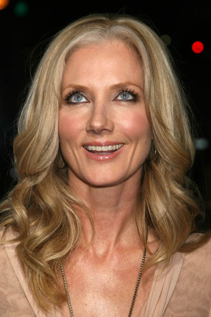 Joely Richardson Nude Photos 5
