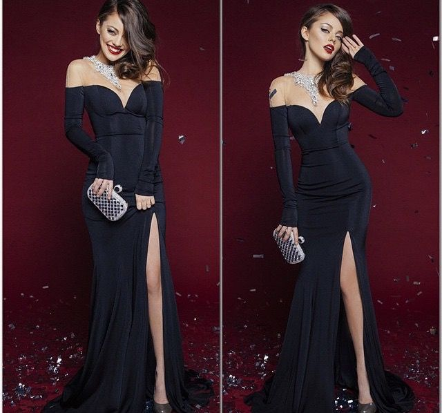46 best js prom images on Pinterest | Classy dress, Night out ...